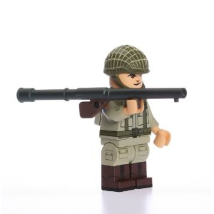Lego Soldiers
