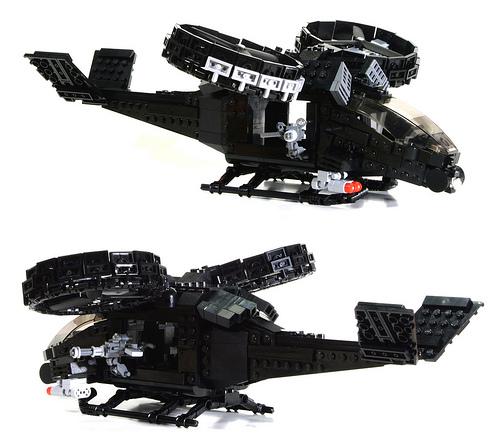 Lego Flickr