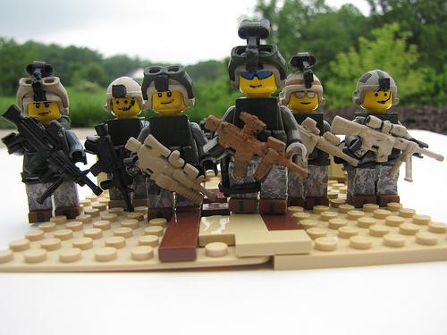 Military vd movie