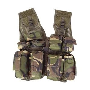 Kids Army Gear
