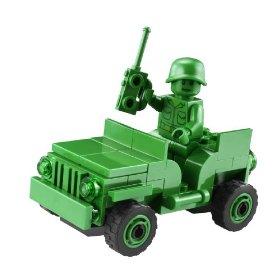 Army Legos
