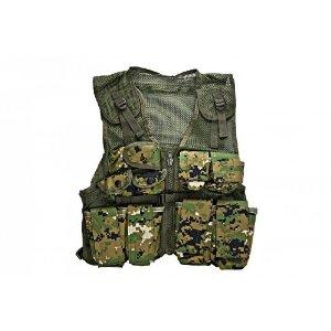Kids Combat Vest
