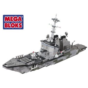 Mega Bloks Probuilder