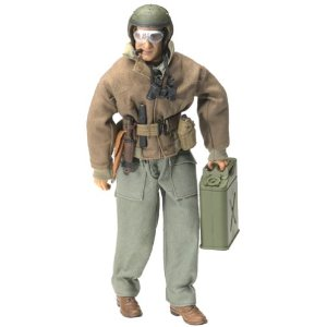 Ultimate Soldier Action Figures